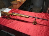 Winchester Mod 70 Coyote 223 WSSM Nice!