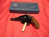 Smith & Wesson 12-2 Airweight 38 Looks new!