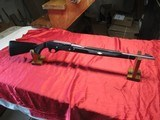 Remington Nylon 66 Apache Black & Chrome 22LR NICE!!