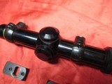 Leupold Vari-X IIc 1X4 Scope with Rings and Mounts - 6 of 7