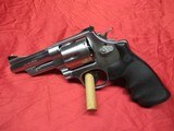 Smith & Wesson Mod 629-6 44 Magnum Mountain Gun
