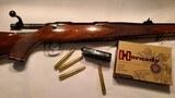 Colt Sauer Grand Alaskan .375 Holland and Holland Magnum