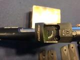 Ruger MK 3 22/45 Lite pistol