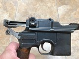 Mauser C96, .30 Caliber Mauser - 4 of 13