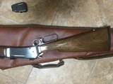 Browning BLR .308 Lever Action