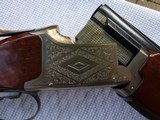 Winchester Classic Doubles Diamond Grade 12 ga Trap