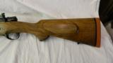 A full custom 1935 Peruvian FN Mauser in .338 Win (long throat and magazine) - 2 of 12