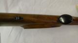 A full custom 1935 Peruvian FN Mauser in .338 Win (long throat and magazine) - 4 of 12