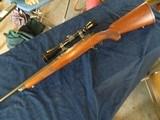 Ruger 77257 Ackley IMP.