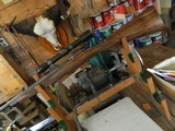 Custom G33/40 Mauser in 7x57 caliber by Atkinson