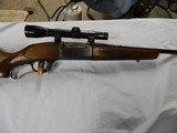Savage mod. 99F (1950s) in .308 caliber - 1 of 4