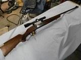 Savage mod. 99F (1950s) in .308 caliber - 2 of 4