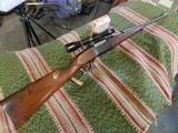SAVAGE MOD. 99A IN250-3000 (CERCA 1950-60) RARE - 2 of 9