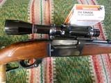 SAVAGE MOD. 99A IN250-3000 (CERCA 1950-60) RARE