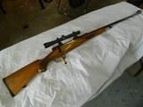 brno mod 21 rifle in 8mm//06 ackley