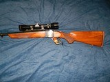 ruger #1, fwt. with 24 inch barrel, hollowell speciall run of 250 in 250-3000 caliber