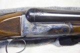 1911 A.H. Fox B-Grade 12 Gauge Shotgun. - 4 of 15
