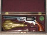 COLT 1851 NAVY BRITSH PROOFS & ENFIELD STORE KEEPERS MARK - 1 of 14
