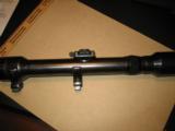 CASED EMIL ADAMS BERLIN COMBO GUN 6.5 UNDER 16 GA.- 13 of 15