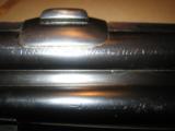 CASED EMIL ADAMS BERLIN COMBO GUN 6.5 UNDER 16 GA.- 5 of 15