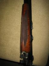 CASED EMIL ADAMS BERLIN COMBO GUN 6.5 UNDER 16 GA.- 8 of 15