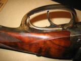 CASED EMIL ADAMS BERLIN COMBO GUN 6.5 UNDER 16 GA.- 9 of 15