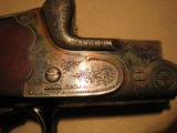 CASED EMIL ADAMS BERLIN COMBO GUN 6.5 UNDER 16 GA.- 12 of 15