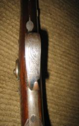 American Dueling Pistols, Saw Handle, by Richardson of Philadelphia - 6 of 7