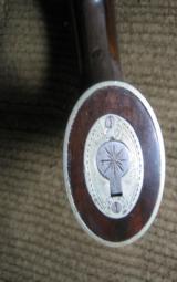 American Dueling Pistols, Saw Handle, by Richardson of Philadelphia - 5 of 7