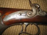 American Dueling Pistols, Saw Handle, by Richardson of Philadelphia - 2 of 7