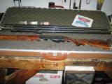 Remington 1100 TRAP 12 Ga. w/ 2 Barrels - 1 of 5