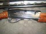 Remington 1100 TRAP 12 Ga. w/ 2 Barrels - 5 of 5