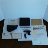 """Browning Baby .25 Caliber Automatic Pistol - """"Standard"""" Model - 2 of 15"""