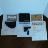 """Browning Baby .25 Caliber Automatic Pistol - """"Standard"""" Model - 1 of 15"""