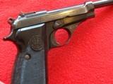 Beretta model 100 rare 32 acp - 3 of 11