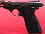 Beretta model 100 rare 32 acp - 9 of 11