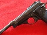 Beretta model 100 rare 32 acp - 4 of 11