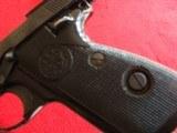 Beretta model 100 rare 32 acp - 7 of 11