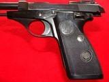 Beretta model 100 rare 32 acp - 11 of 11