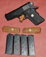 Colt Officer 45 ACP