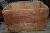 Remington Shur Shot Trap Loads Wooden Box