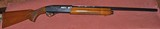 Remington Model 1100LW 410