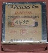 Peters 410 Mallard Box - 4 of 4