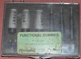 Remington Dummy Cartridges - 1 of 2