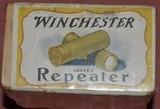 Winchester Repeater 12ga. Unopened 2 Pc Box - 2 of 6