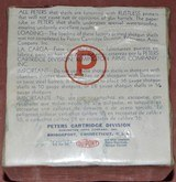 Peters Victor 16ga 2Pc Box unopened - 4 of 6