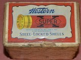 Western Super-X 12ga 2pc Box - 2 of 6