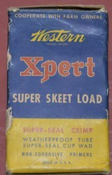 Western Xpert 12ga Super Skeet Full Box - 3 of 6
