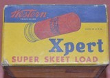 Western Xpert 12ga Super Skeet Full Box - 5 of 6