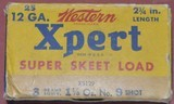 Western Xpert 12ga Super Skeet Full Box - 2 of 6